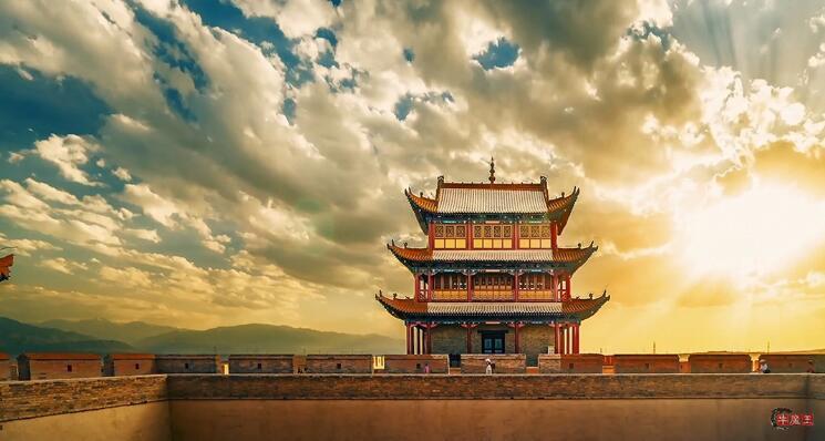 4K CHINA 《盛世中国》 超燃!数百位8KRAW摄影师联合摄制!10分钟看遍祖国大好河山-牛魔博客