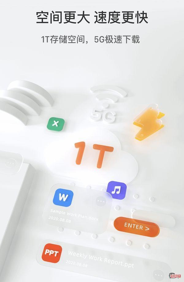 阿里云网盘更名,「阿里云盘」上架苹果 App Store:邀请注册,1T 存储空间 + 5G 极速下载-牛魔博客
